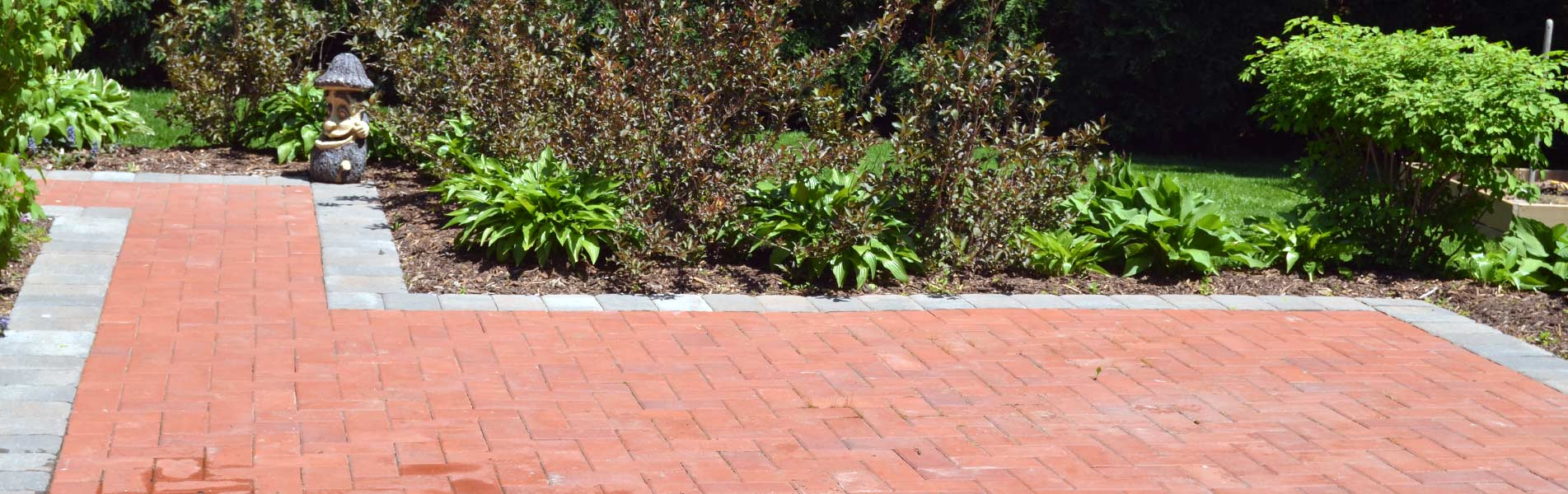 Patio Installation Services by B&C Pavers and Landscaping Inc.