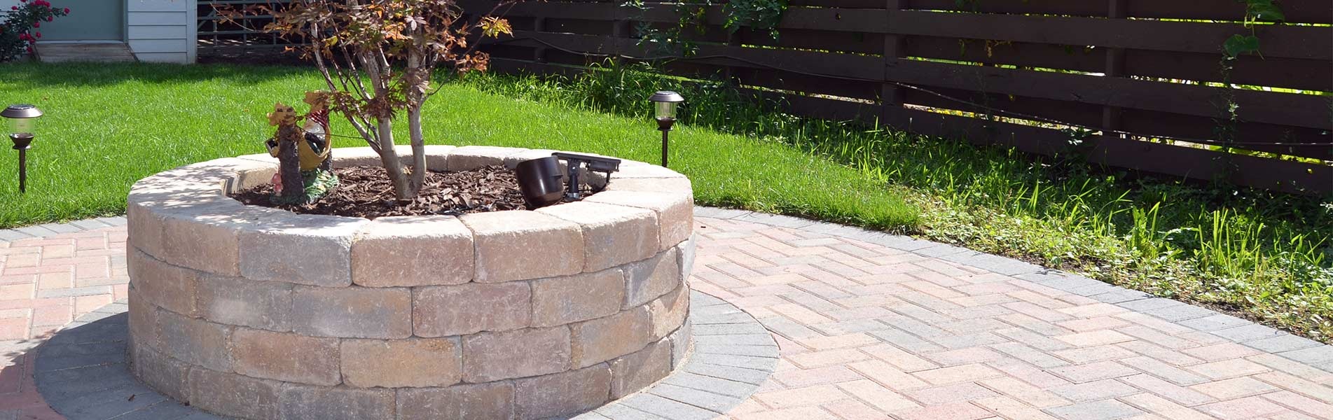 Patio Installation Services by B&C Pavers and Landscaping