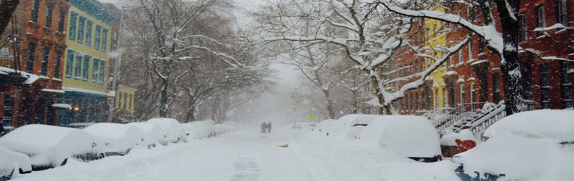 Snow Removal Services by B&C Pavers and Landscaping Inc.